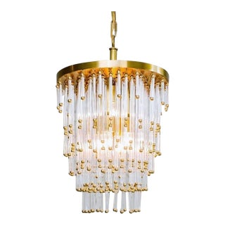 Visual Comfort Mia Small Chandelier For Sale