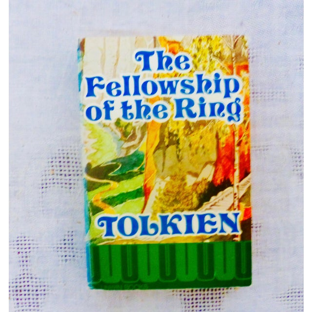 1975 The Lord of the Rings Books- Set of 3 - Image 3 of 7
