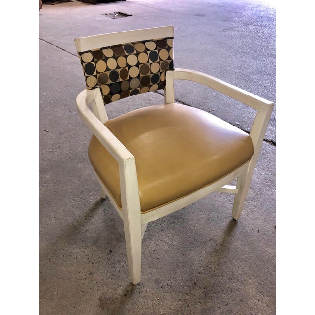 Contemporary Fairfield Boutique Occasional Chair For Sale - Image 11 of 11