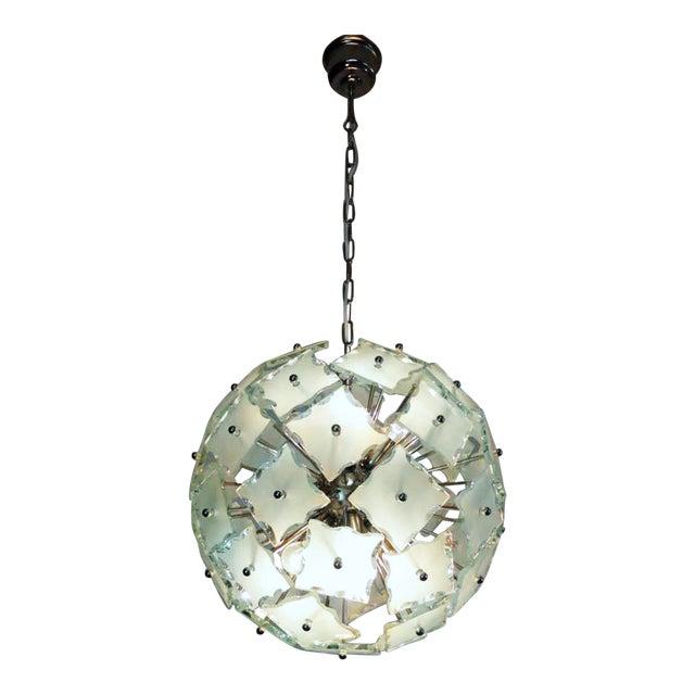 Final markdown mid century murano sputnik fontana arte chandelier final markdown mid century murano sputnik fontana arte chandelier image 1 of 4 aloadofball Images