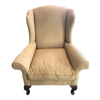 1990s Ralph Lauren Chair For Sale