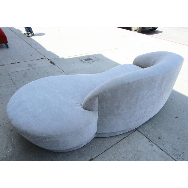 Cloud Sofa by Vladimir Kagan - Image 6 of 7