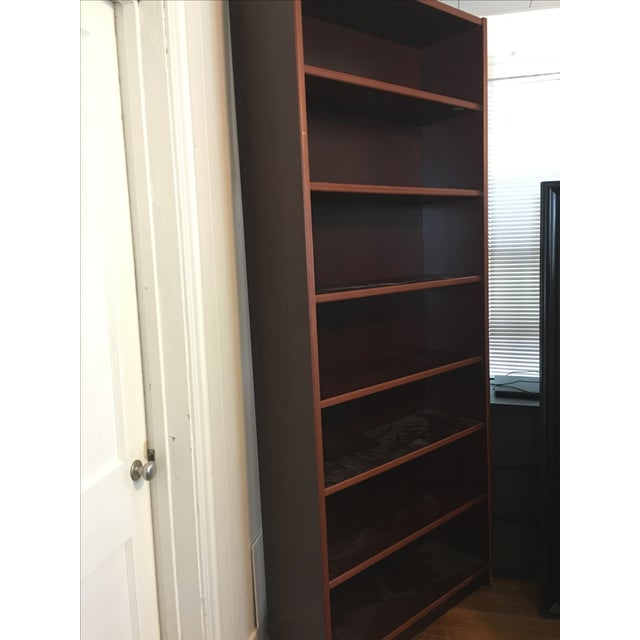 Danish Modern Bookcase - Image 4 of 7