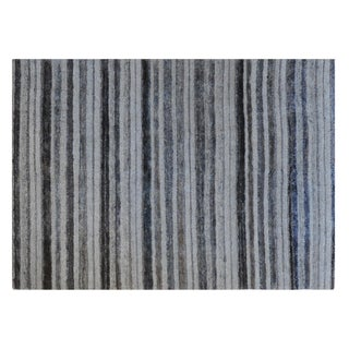 Stark Studio Rugs Contemporary Parkmead Dusk Rug - 6′ × 9′ For Sale