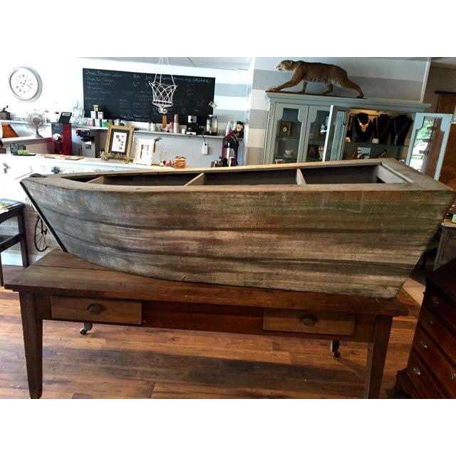 Vintage Wooden Boat Prop - Image 6 of 6