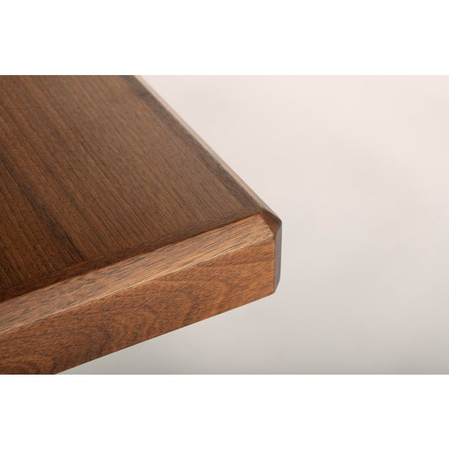 Argosy Product Division Bridge Table For Sale - Image 4 of 5