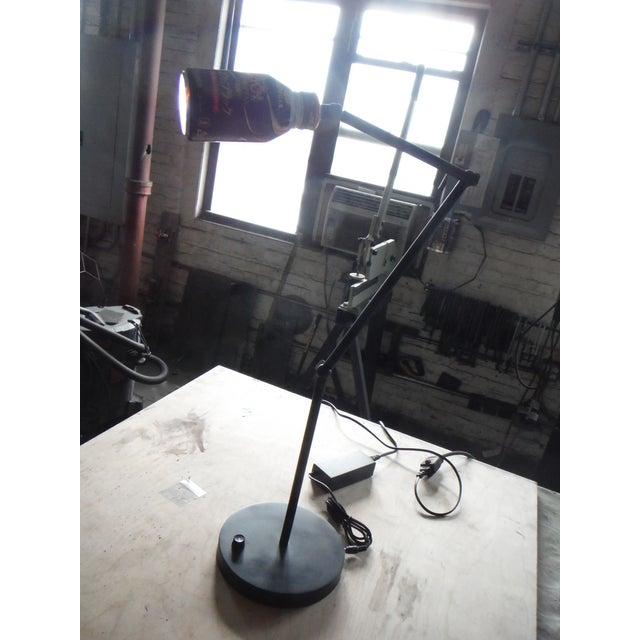 Georgie Desk Lamp For Sale - Image 5 of 5