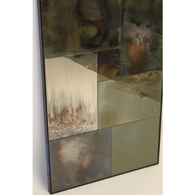Arteriors Home Modern Luxembourg Wall Mirror For Sale - Image 4 of 8
