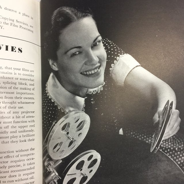 1955 How to Make Good Movies For Sale - Image 10 of 10