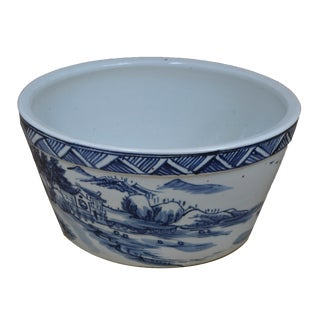 View of River Bowl For Sale