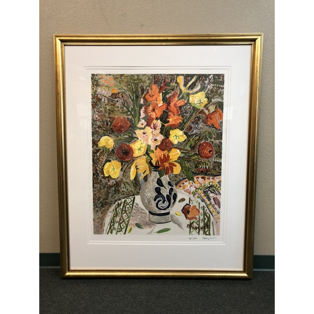 Limited Edition Print by Min Juet For Sale - Image 13 of 13