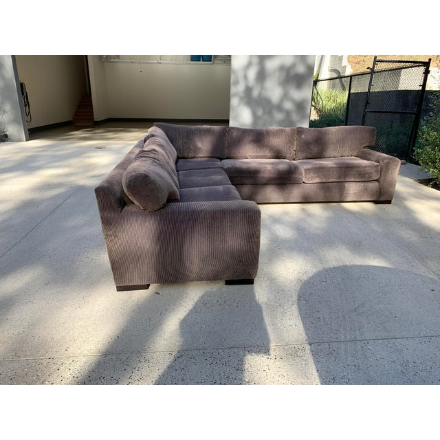 This down blend Cisco Home sectional is super comfortable and like new. It was originally $10k+ and has been used less...