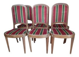 Image of Americana Dining Chairs
