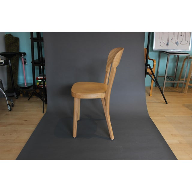 Traditional Modern Gebrueder T1819 107 Chair For Sale - Image 3 of 7