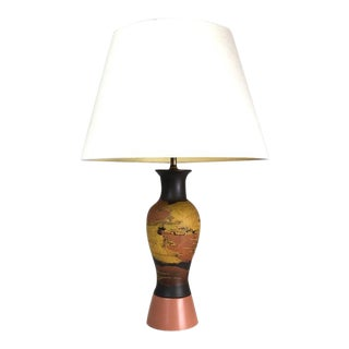 Royal Haeger Lamps - A Pair For Sale