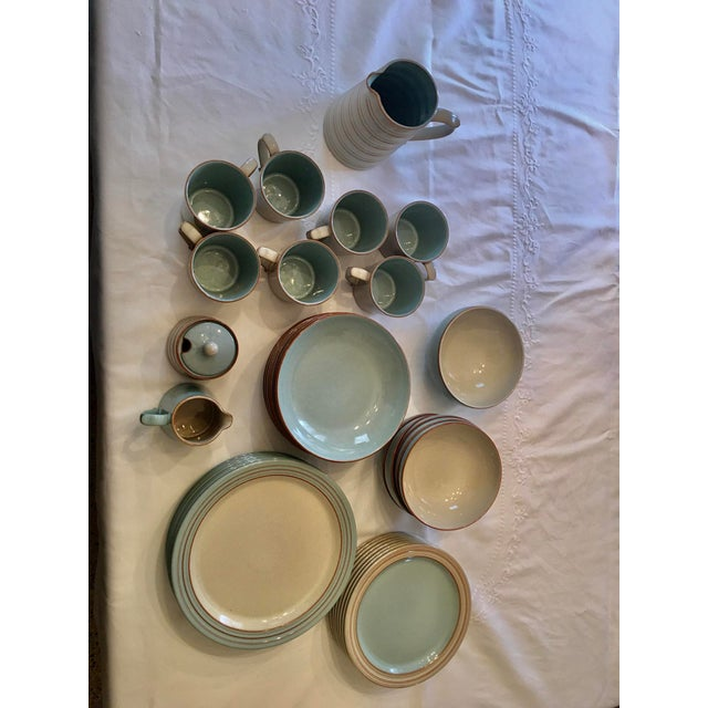 Denby Heritage Dinnerware For Sale - Image 9 of 10
