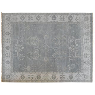 Stark Studio Rugs Traditional New Oriental 80% Wool/20% Cotton Rug - 8′1″ × 10′ For Sale