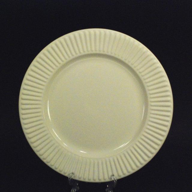 Dansk Rondure Rice White Dinnerware - S/18 - Image 4 of 9