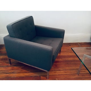 1960s Vintage Florence Knoll Lounge Chair Preview