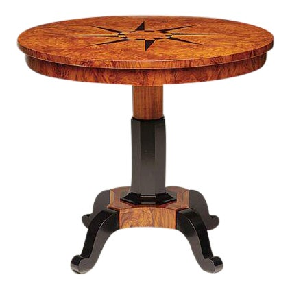 Omicron Lamp Table For Sale