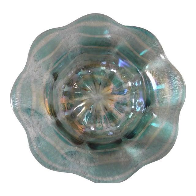 Wheaton Village Glass Bowl For Sale
