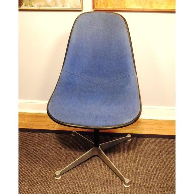Herman Miller Vintage Mid Century Office Chair - Image 3 of 5
