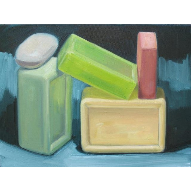 Realism Soaps (Glow) Print by Paula McCarty For Sale - Image 3 of 3