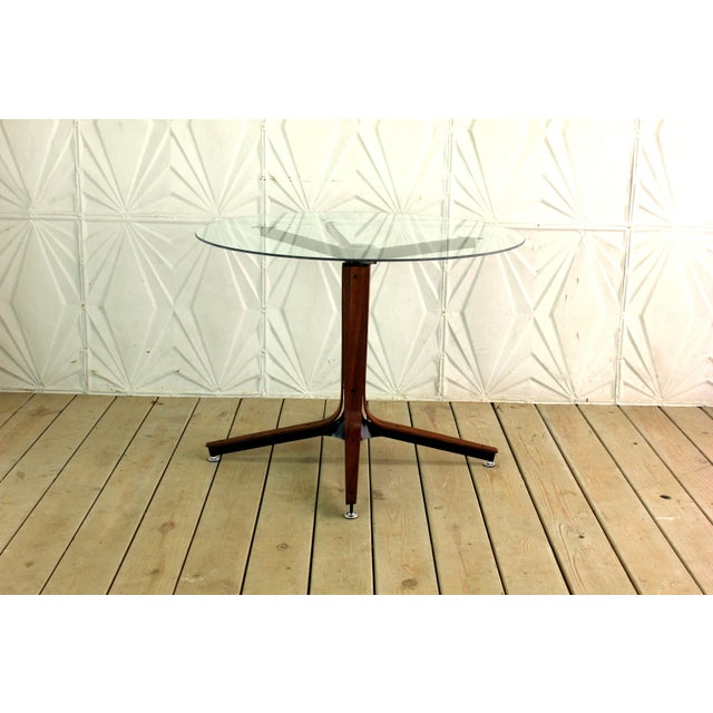 Norman Cherner 1960s Mid Century Modern Plycraft Dining Table For Sale - Image 4 of 6