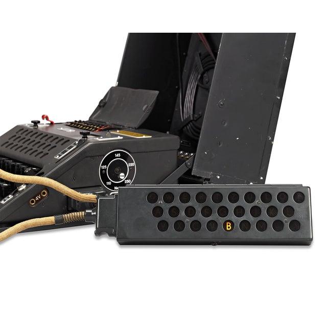 Swiss Nema Cipher Machine For Sale - Image 4 of 6