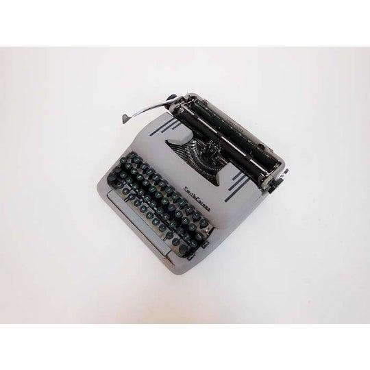 Art Deco 1950s Corona Typewriter - Image 6 of 7