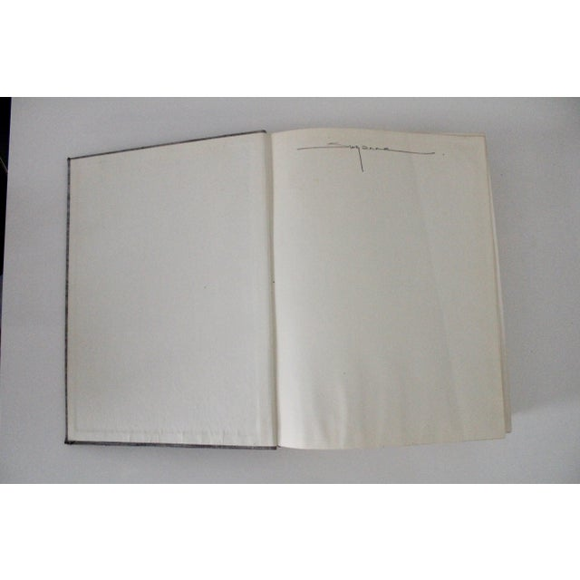"1980s ""History of Modern Art: Painting, Sculpture, Architecture"" Second Edition by H H Arnason Book For Sale - Image 5 of 11"
