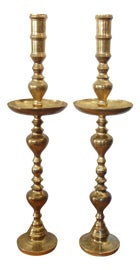 Image of Moroccan Candle Holders