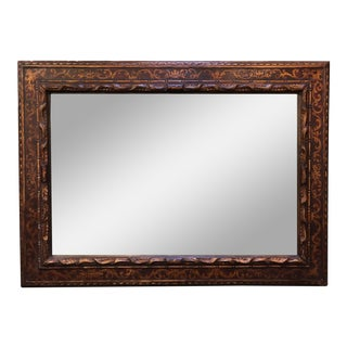 New La Strada Wall Mirror by Panache Designs For Sale