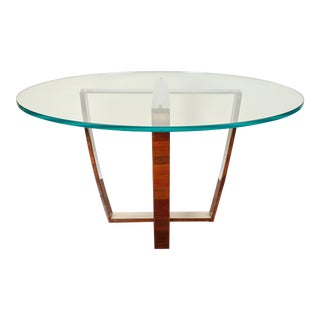 Swaim Round Dining Table For Sale