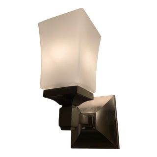 Restoration Hardware - Dillon Single Sconce (Lighting) For Sale