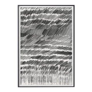 """Graphites #2"" Unframed Print For Sale"