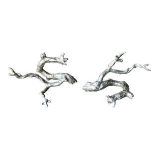 John Richard Just Twigs - A Pair