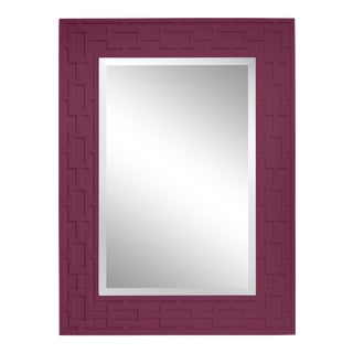 Lattice Mirror, Grape Juice For Sale