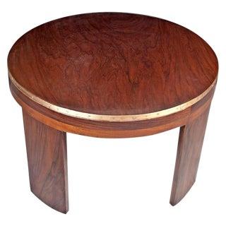 Mid-Century Modern Teak Wood Coffee Table For Sale