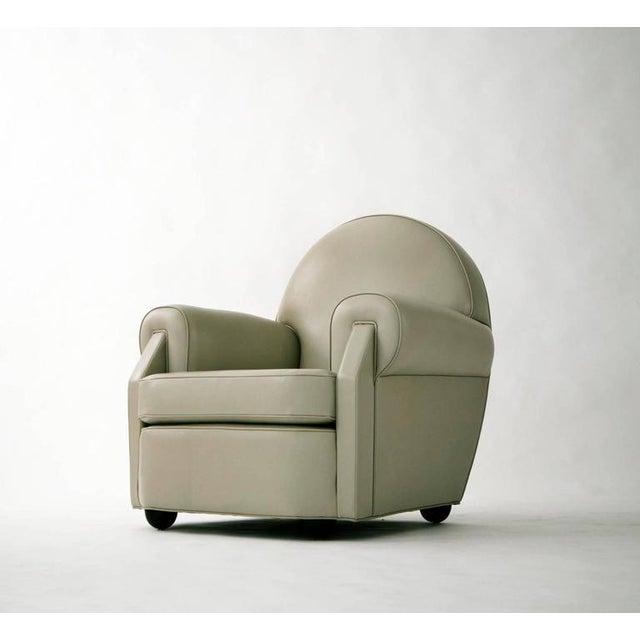 World Class Pair Of Vittorio Valabrega Lounge Chairs Decaso