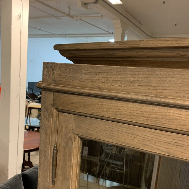 New Custom Design Wallace Display Cabinet For Sale - Image 11 of 12
