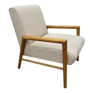Mid-Century Modern Leslie Diamond for Conant Ball Lounge Chair For Sale