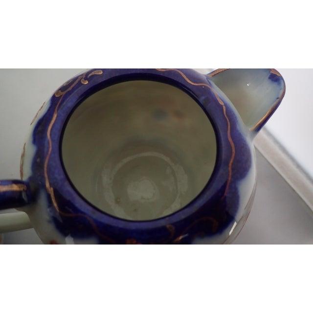 Antique Japanese Tea Set For Sale - Image 11 of 11