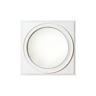 Shane Wooden Convex Mirror