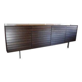 Modern Design Within Reach Sussex Credenza For Sale