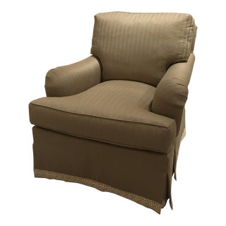 Hickory Chair St. Charles Chair For Sale