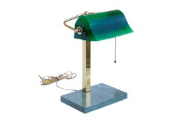 Image of Hall Desk Lamps