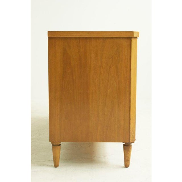 Mid-Century Modern T.H. Robsjohn-Gibbings Cabinet For Sale - Image 3 of 10