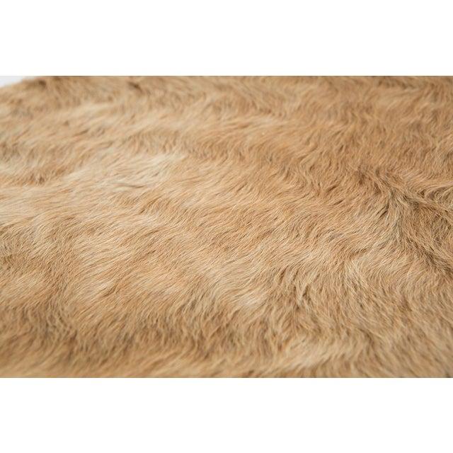 Animal Skin Arthur Umanoff 3000 Series Bench For Sale - Image 7 of 12