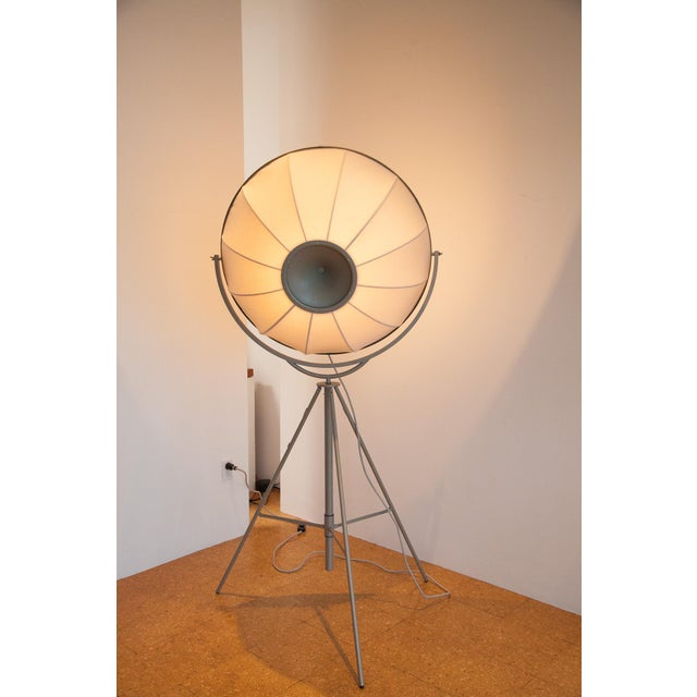 Fortuny Petite Floor Lamp - Image 9 of 11